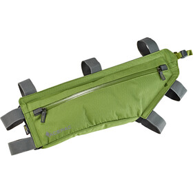 Acepac Zip Frame Bag M, green